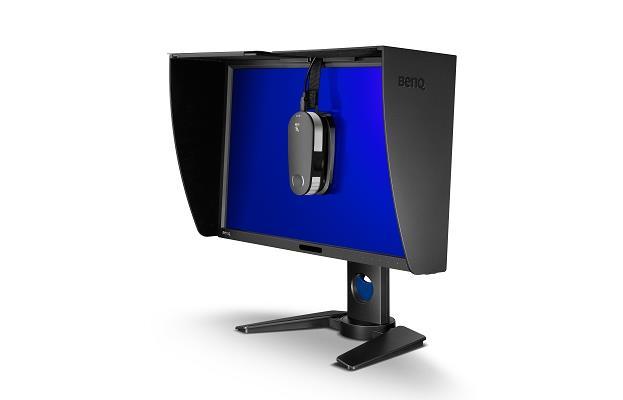 BenQ LCD PG2401PT 24''LED,IPS,5ms,VGA/DVI/HDMI/DP/mDP,1920x1200,HAS,pivot,š