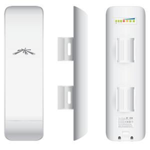 UBNT NanoStationM5 outdoor 2x2 MIMO Hi Power 5GHz