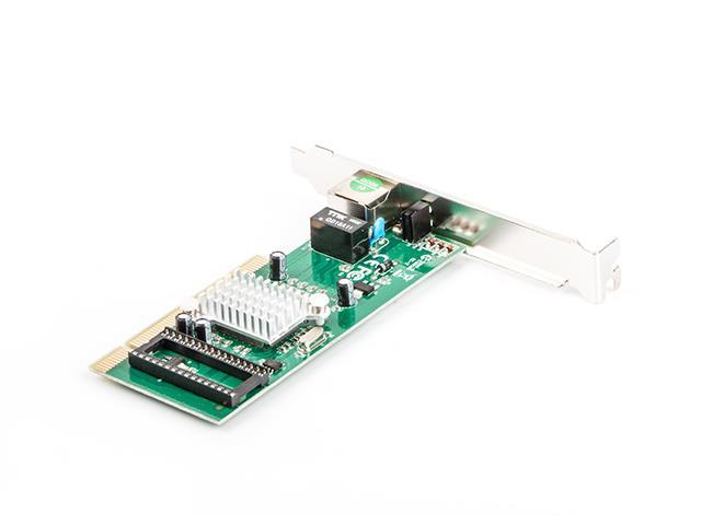 Netis AD1102 PCI síťová karta, 1Gb (10/100/1000Mbps)
