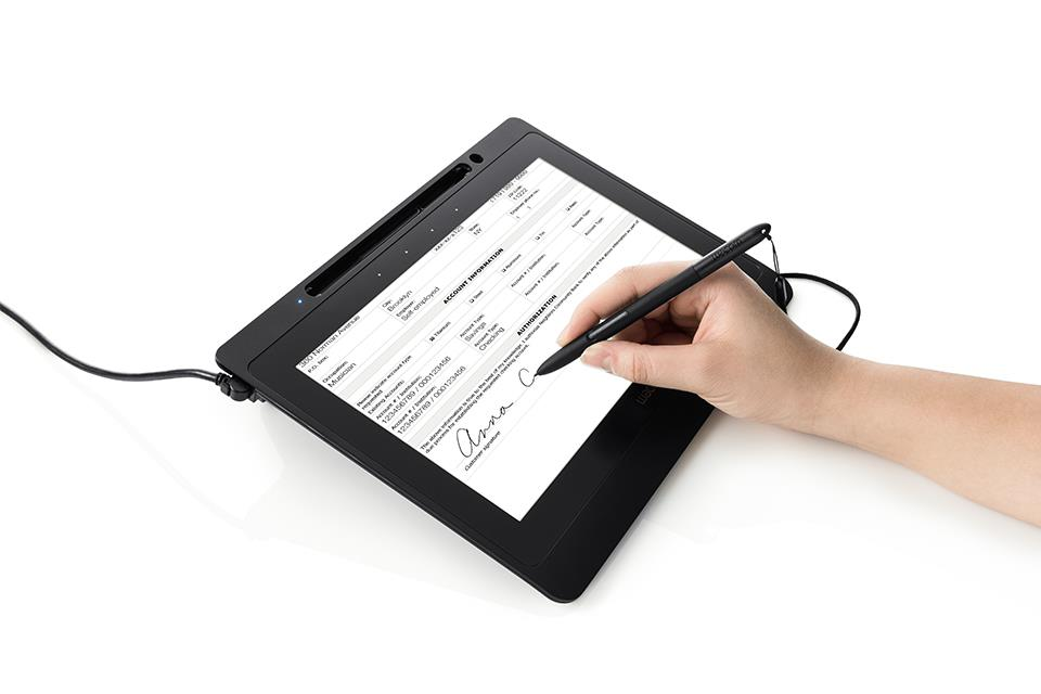DTU1141 10.6'' Display Pen Tablet