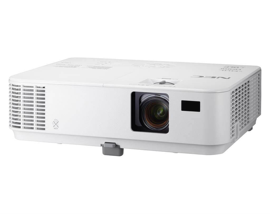 Projector NEC VE303 DLP; 3000lm; SVGA; 10 000:1