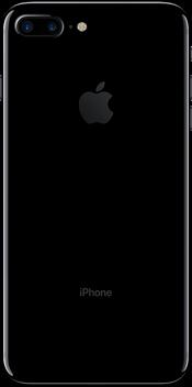 Apple iPhone 7 Plus 128GB Temně Černá