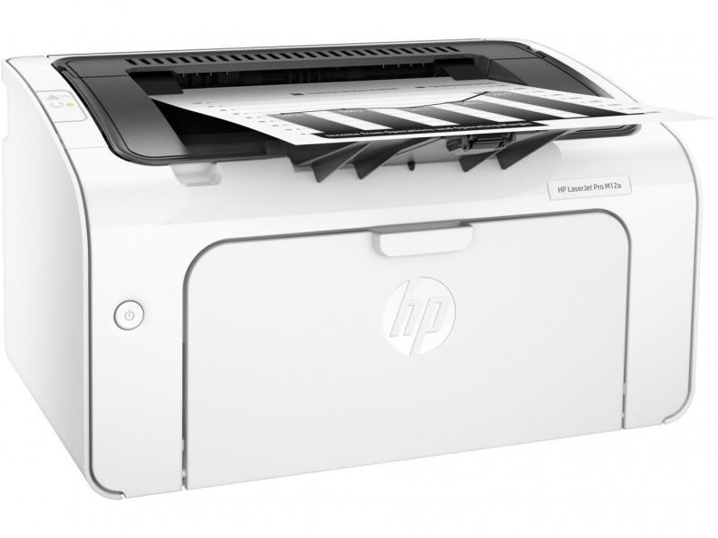 Drukarka HP LaserJet Pro M12a