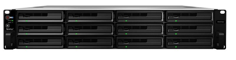 Synology RS3614xs+ RackStation