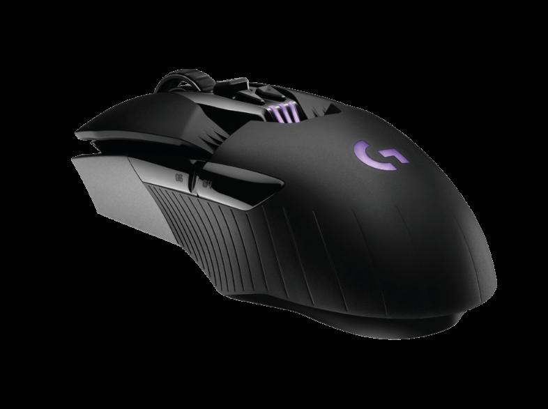 Logitech G900 Chaos Spectrum herní myš - 2.4GHZ