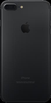 Apple iPhone 7 Plus 256GB černý