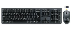 Genius keyboard + mouse SlimStar 8000ME, USB