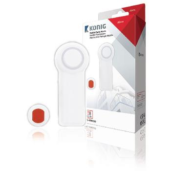 Personal Safety Alarm 130 dB