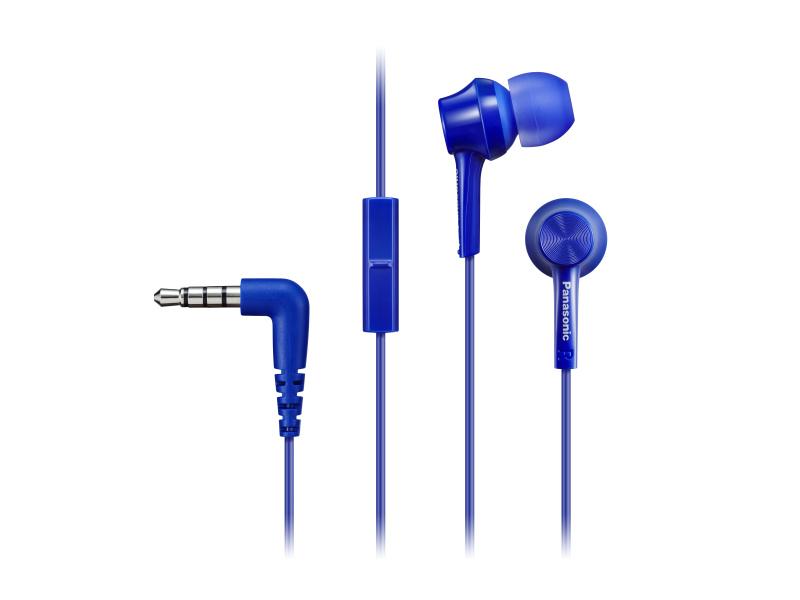 Panasonic RP-TCM105E-A, Blue