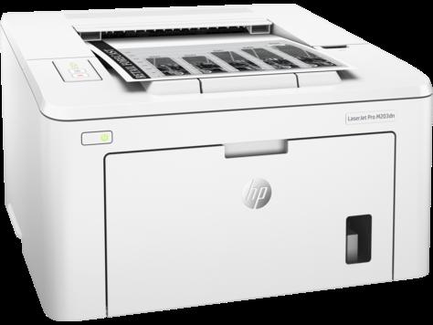 HP LaserJet Pro 200 M203dn