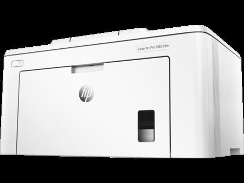 HP LaserJet Pro 200 M203dw