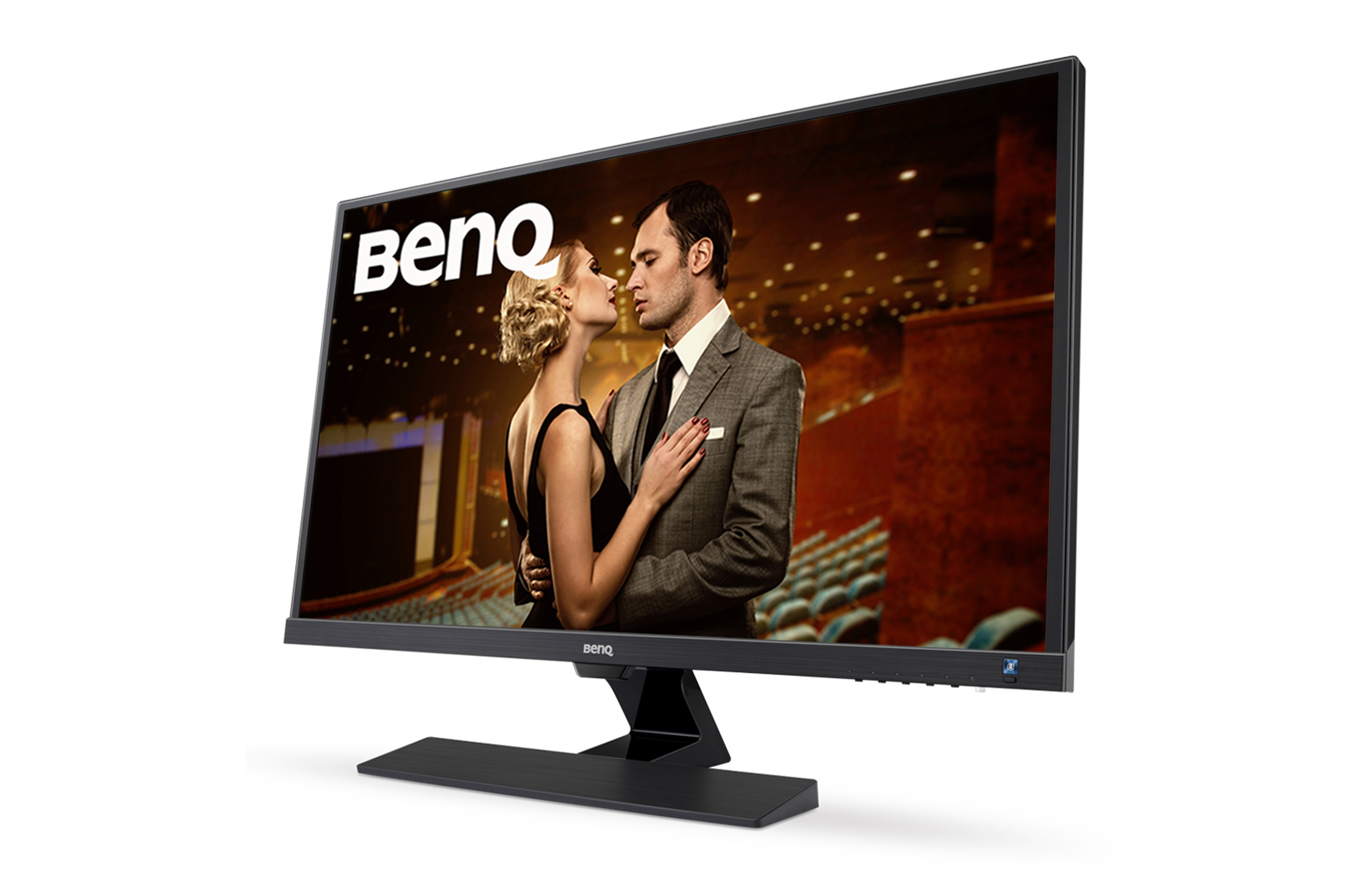 BenQ LCD EW3270ZL 32'' wide/AMVA+ LED/WQHD 2560x1440/4ms/HDMI/DP/MiniDP/repro/Flicker-free/Low Blue Light