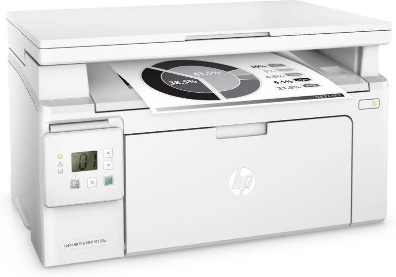 HP LaserJet Pro M130a MFP