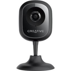 CREATIVE IP kamera Smart HD, černá