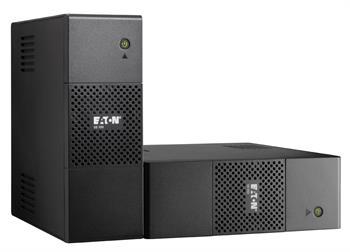 Eaton 5S 1500i, UPS 1500VA, 8 zásuvek IEC