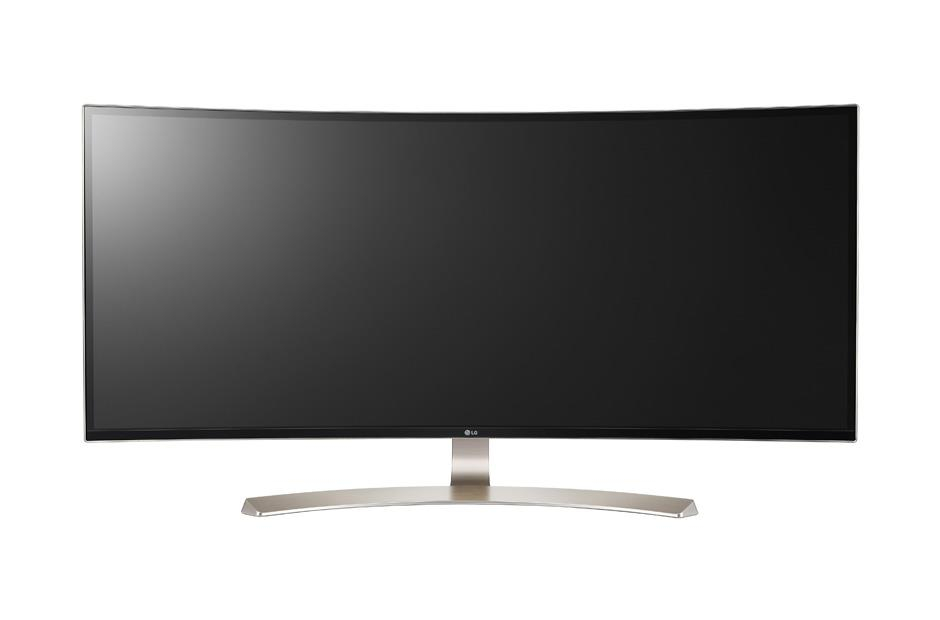 Monitor LG 38UC99-W, HDMI, 38''