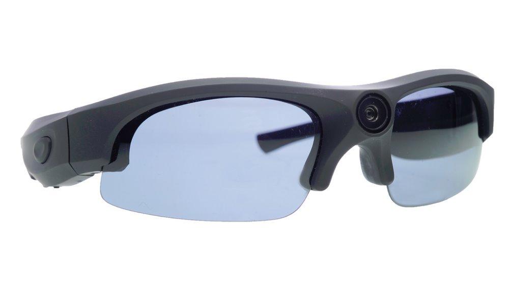Rollei Outdoor kamera/ Brýle/ Sunglasses Cam 200 FULL HD 135°/ 5 MPix/ Černé