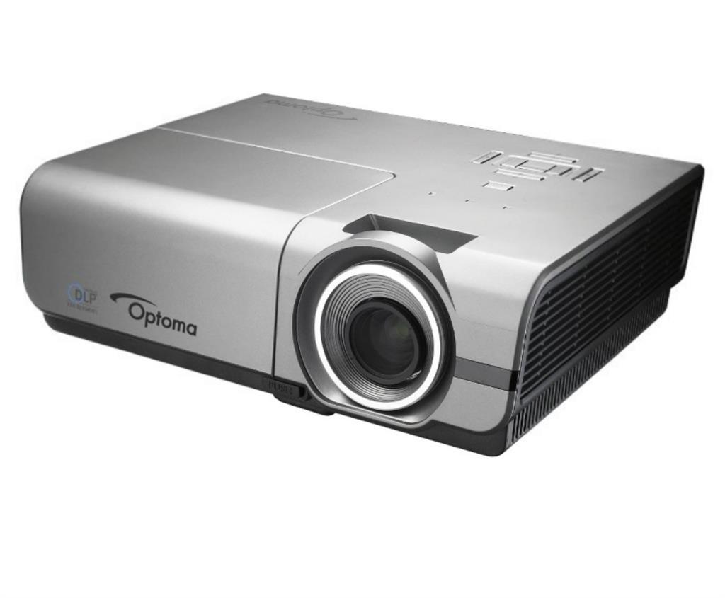 Projektor Optoma X600; DLP; XGA (1024x768); 6000 ANSI; 10000:1; HDMI; RJ45