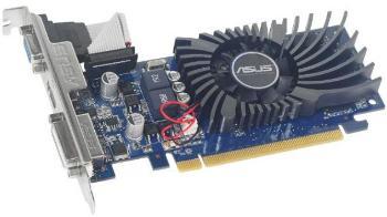 ASUS GeForce GT 210, 1GB DDR3 (64 Bit), HDMI, DVI, BOX