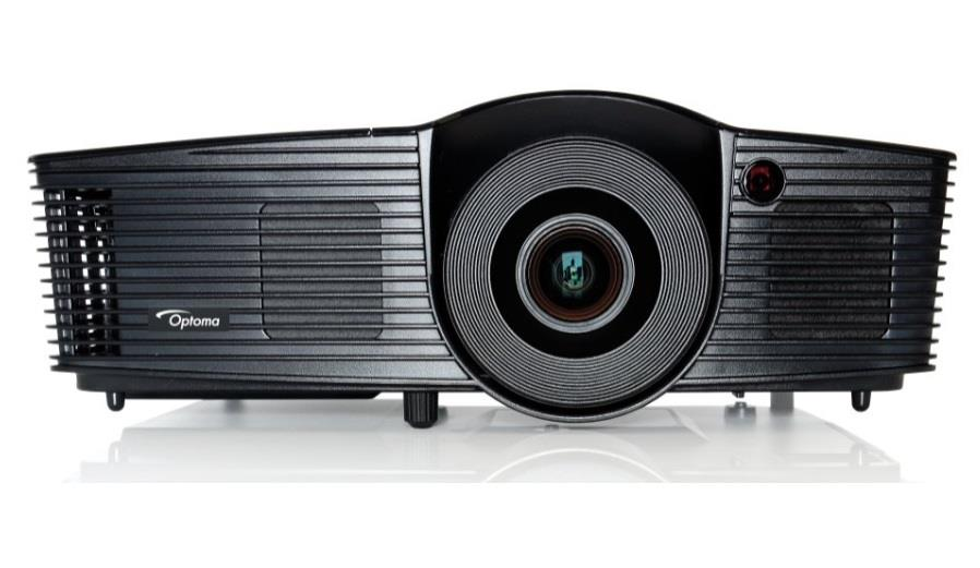 Optoma projektor DH1009 DLP Projector - Full 3D 1080p (3200 ANSI, 20000:1,16:9 N, 4:3 C)