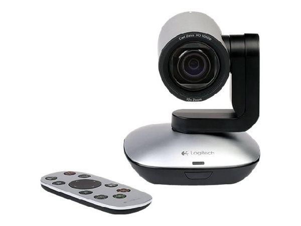 Logitech PTZ Pro kamera