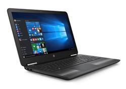 HP Pavilion 15-aw013nc, A10-9600P, 15.6 FHD, R7M440/2GB, 8GB, 256GB SSD, DVDRW, W10, Onyx black(poškozený obal)