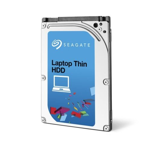 Seagate Momentus Thin 500GB HDD 2.5'', 7200RPM, SATA/600, 32MB cache, 7mm