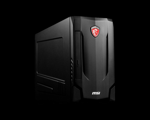 MSI Nightblade MIB VR7RC-243EU i5-7400 Kabylake/8GB/1TB+128GB/GTX 1060 3GB/DVD-RW/Win 10 Home
