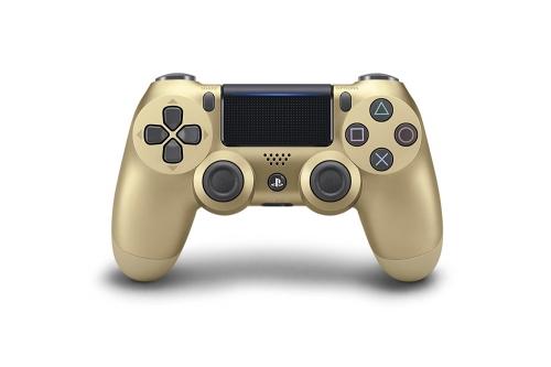 PS4 - DualShock 4 Controller Gold v2