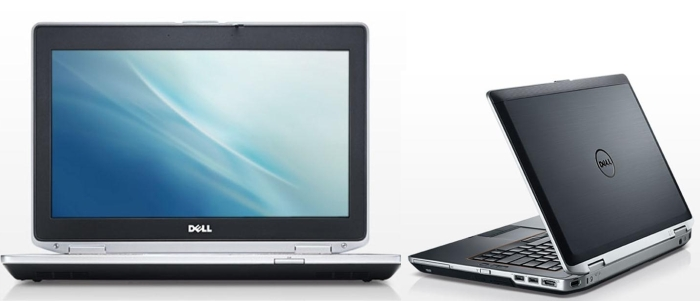 "Dell Latitude E6420 14"" i3-2310/4GB/120GB SSD/Win7Pro"