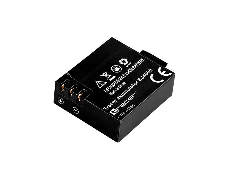 Tracer baterie pro videokameru eXplore SJ 4000 3.7V/900mAh