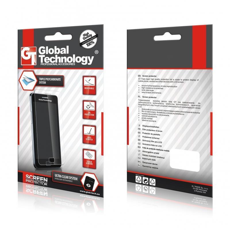 GT ochranná folie pro Sony Xperia Z1 Compact