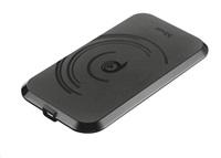 TRUST bezdrátová napájecí podložka pro mobily Aeron Wireless Charging Pad
