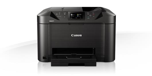 Multifunkční zařízení Canon MAXIFY MB5155