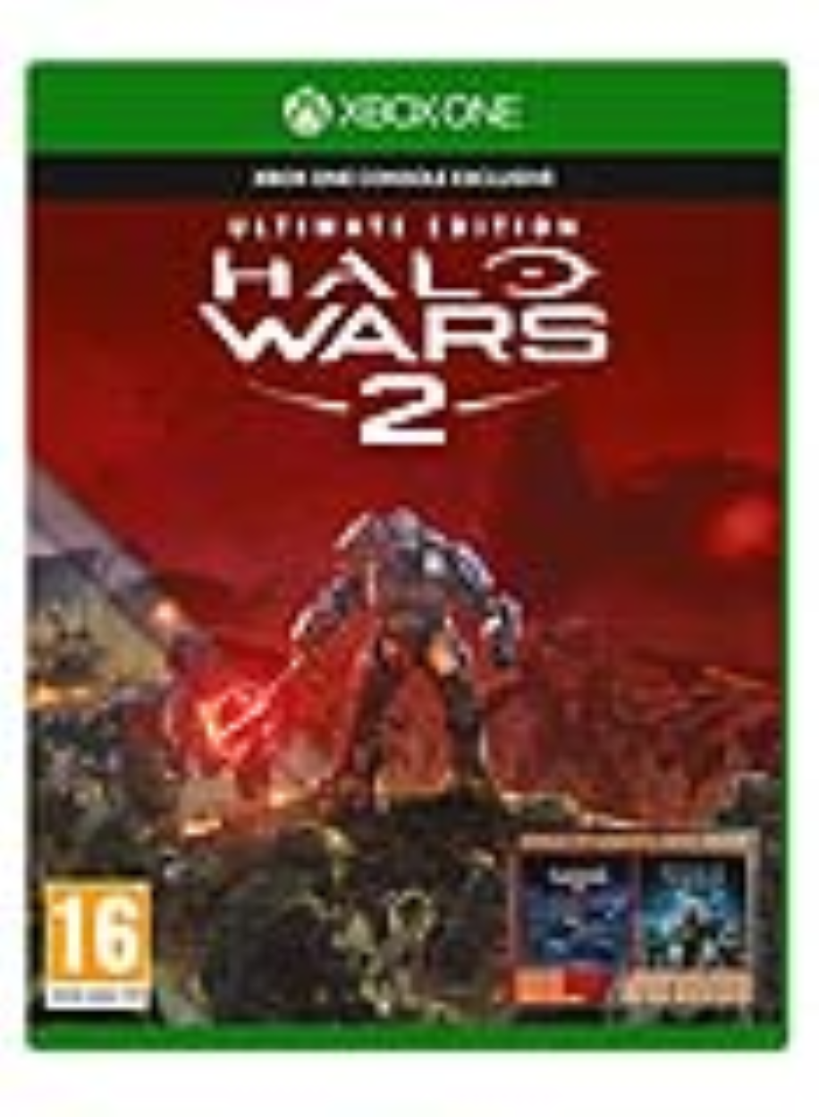 XBOX ONE - Halo Wars 2 Ultimate Edition