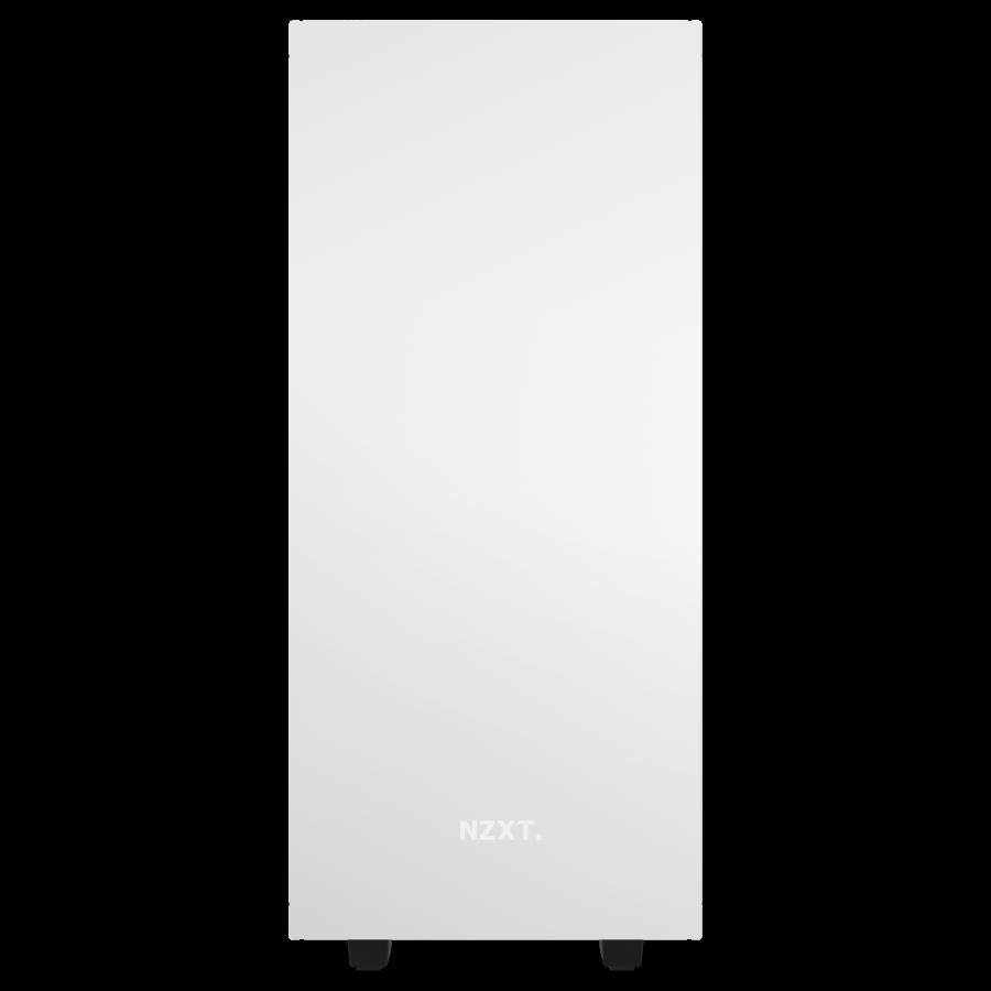 NZXT computer case S340 Elite Matte White