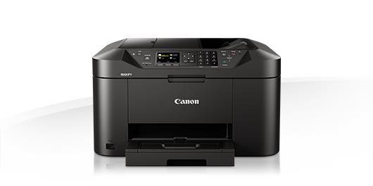Multifunkční zařízení Canon MAXIFY MB2155