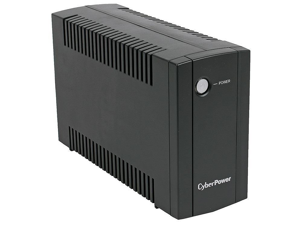 Cyber Power UPS UT650E 360W (Schuko)