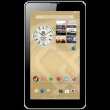 "PRESTIGIO MultiPad 3777,7""IPS,1.2GHz QC, ,1280*800, Android 5.1,1GB,16GB,mSD,Wi-Fi,3G,BT,GPS,FM,2xcam,2800mAh,černý"