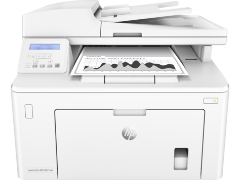HP LaserJet Pro M227sdn MFP