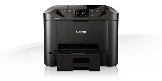 Multifunkční zařízení Canon MAXIFY MB5455