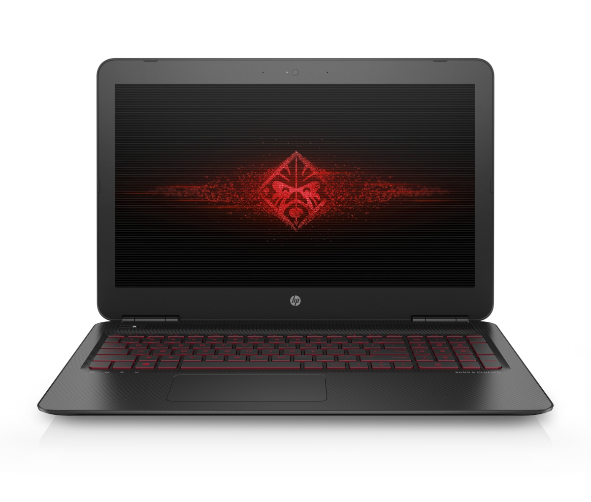 "HP Omen 15-ax201nc/Intel i7-7700HQ/16GB/256 GB SSD + 1TB/ GTX 1050 TI 4GB/15,6"" FHD/Win 10/tmavá"