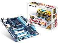 GIGABYTE MB Sc AM3+ 990XA-UD3, AMD 990X, 4xDDR3