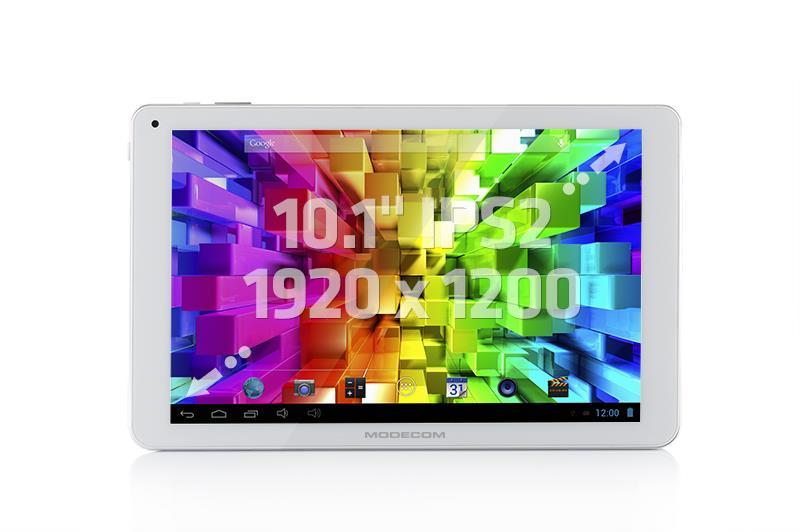 Modecom FreeTAB 1017 IPS2 X4+, 10.1'', 1.6GHz, 16GB, 2GB RAM, Android 4.2
