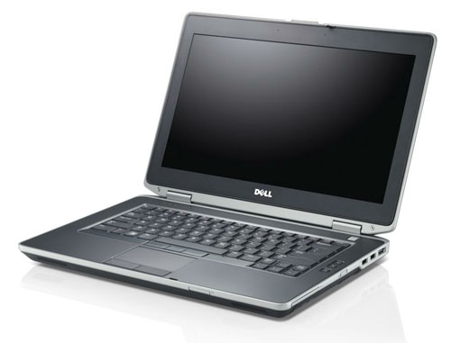 "Dell Latitude E6430 14"" i5-3210M/4GB/128GB/HD/Win7P"