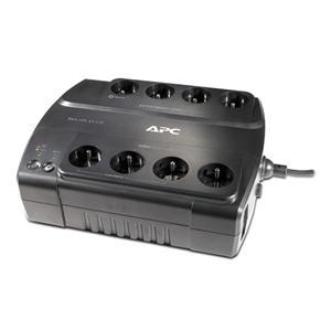 APC Back-UPS ES 550VA (330W) Power-Saving, česká/polská