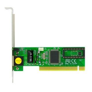 4World Síťová karta PCI 10/100BaseTX (RJ45) chipset Realtek - bulk
