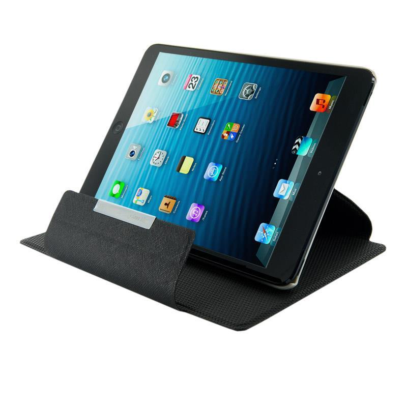 4World Pouzdro - stojan pro iPad Mini, Rotary, 7'', černý