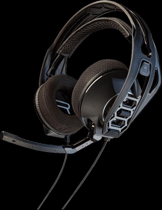 Plantronics RIG 500 herní stereo sluchátka s mikrofonem pro Xbox One/PS4