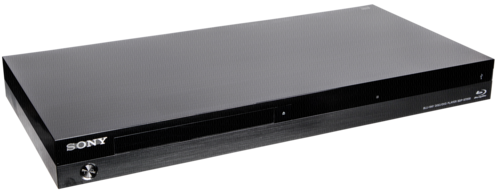 Blu-ray Sony BDP-S7200
